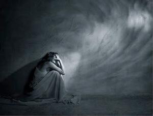 depressione un male psicologico