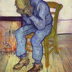 depressione van Gogh