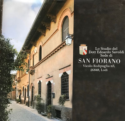 ▷ Studio Psicologia: a volte anche l'abito fa il monaco. San Fiorano Vicolo Redipuglia n3